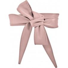 Bindegürtel 3cm - Powder Blush - Rosa