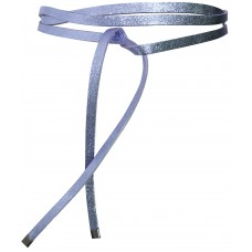 Violet - Blau Metallic