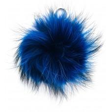 Pelzbommel - Royal Blue - Königs Blau