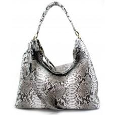 NYC Bag big - Regular Python