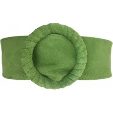 BohoTaillen Gürtel - Apple Green - Grün