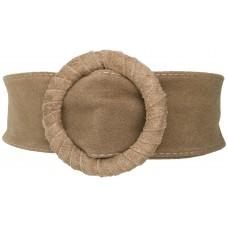 BohoTaillen Gürtel - Sandstone - Beige