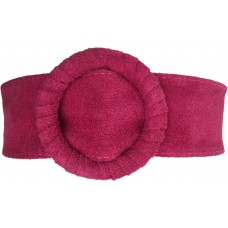 Bubblegum Pink-  Fuchsia