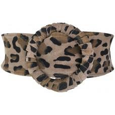 Leo - Leopard Druck