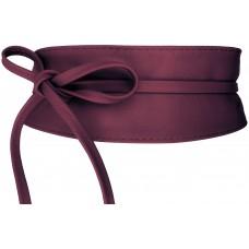 Bordeaux - Dunkel Rot