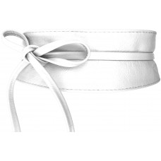 Obi Gürtel - Optical White - Weiss