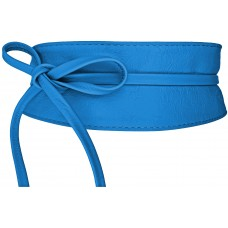 Azurro - Mittel Blau